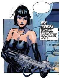 Miss Coriander (Earth-616) 03