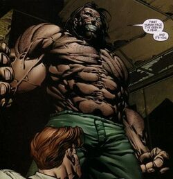 Mr Hyde (Earth-616)