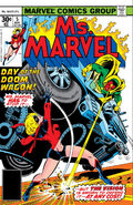 Ms. Marvel Vol 1 5