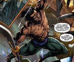 Namor Miyamoto (Earth-13410) from X-Treme X-Men Vol 2 10 0003