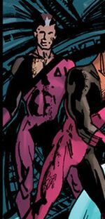 Nathaniel Grey (Earth-12934) from New Mutants Vol 3 49 0002