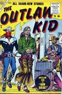 Outlaw Kid 9