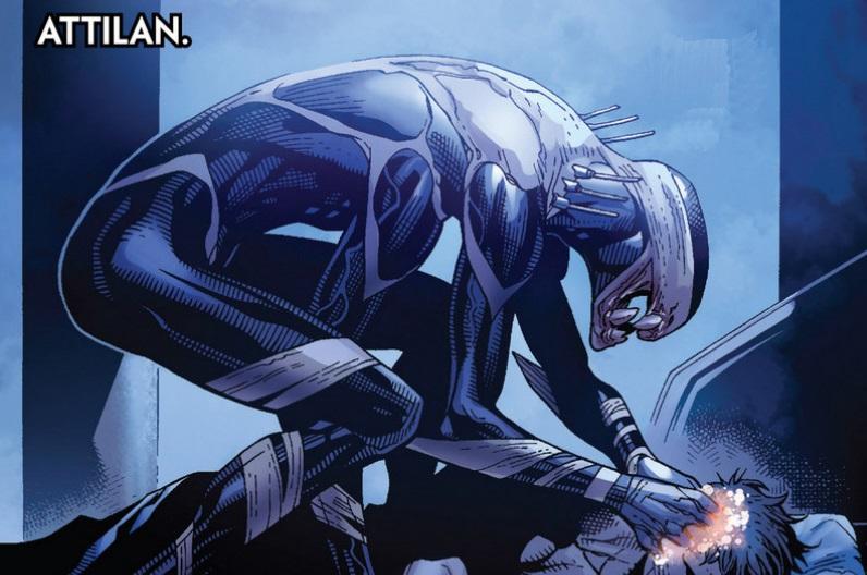 X23 Powers Villains History  Marvel