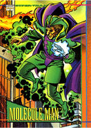 Owen Reece (Earth-616) from Marvel Universe Cards Series IV 0001
