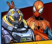 Peter Parker (Earth-TRN461) and Sinister Soldiers (Multiverse) from Spider-Man Unlimited (video game) 036