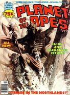 Planet of the Apes Vol 1 26