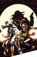 Power Man and Iron Fist Vol 2 2 Textless