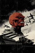 Red Skull Vol 1 3 Textless