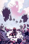 Rocket Raccoon Vol 2 9 Textless