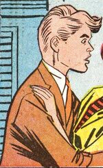 Roy from Patsy Walker Vol 1 107 0001