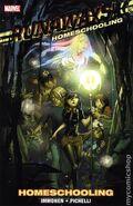 Runaways TPB Vol 3 3