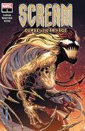 Scream Curse of Carnage Vol 1 1