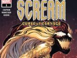 Scream: Curse of Carnage Vol 1 1