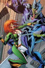 Secret Invasion The Amazing Spider-Man Vol 1 2 page 0 Alana Jobson (Earth-616)