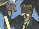 Segismund Joshua (Earth-616)