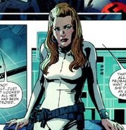 Sharon Carter (Earth-616) from Captain America Vol 1 613 001