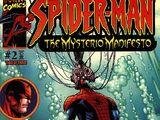 Spider-Man: Mysterio Manifesto Vol 1 2