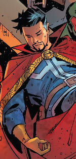 Stephen Strange (Earth-15061) from U.S.Avengers Vol 1 2 0001