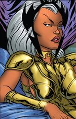 Storm (Earth-20329) from X-Treme X-Men Vol 2 3 001