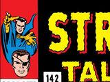 Strange Tales Vol 1 142