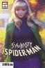 Symbiote Spider-Man Vol 1 1 Artgerm Variant