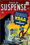 Tales of Suspense Vol 1 18