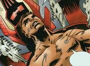 Teknight II (Lance) (Earth-93060) from Night Man Vol 1 13 0002