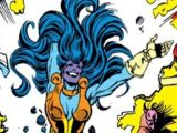 Terraxia (Earth-616)