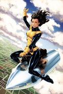 Uncanny X-Men Vol 1 522 Textless Variant