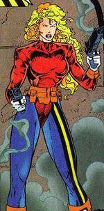 Uno (Paranormal Law Enforcer) (Earth-616) Ghost Rider Vol 3 52 0001