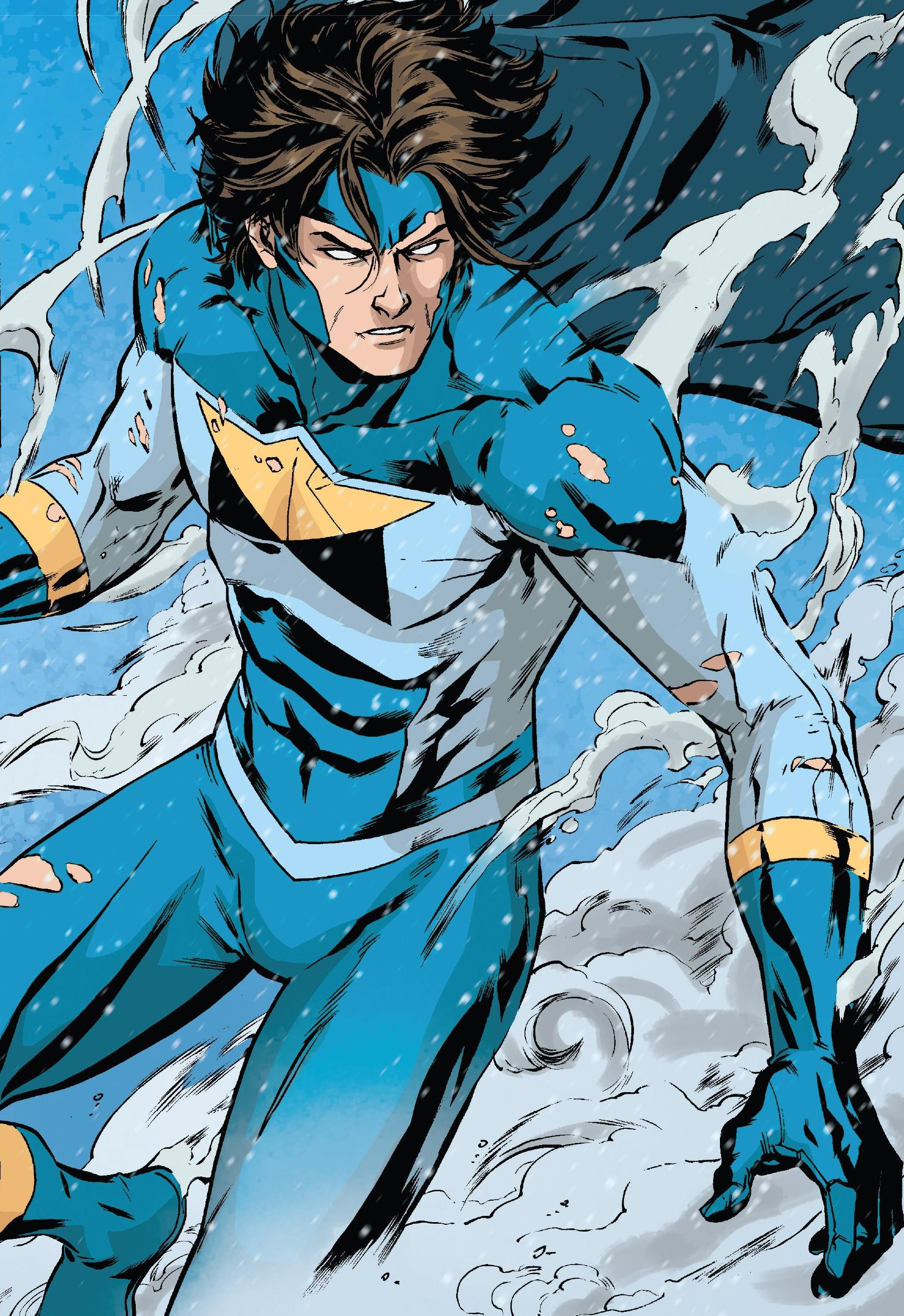 Vance Astrovik (Earth-616) | Marvel Database | Fandom