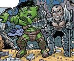 Warbound (Earth-23239) from What If? World War Hulk Vol 1 1