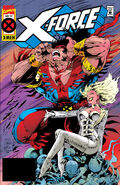 X-Force Vol 1 42