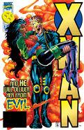 X-Man Vol 1 13