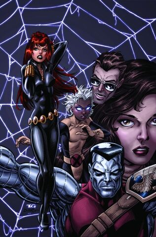 File:X-Men Forever Vol 2 12 Textless.jpg