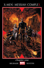 X-Men Messiah Complex Vol 1 1