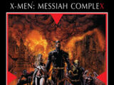 X-Men: Messiah Complex Vol 1 1