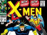 X-Men Vol 1 39