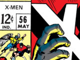 X-Men Vol 1 56
