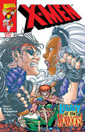 X-Men Vol 2 79