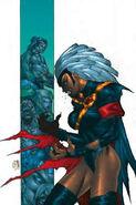 X-Treme X-Men Savage Land Vol 1 3 Textless