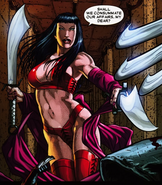 Yi Yang from Wolverine, The Best There Is Vol 1 5