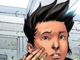 Zachary (Mutant) (Earth-616)