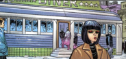 4 Star Diner from Amazing Spider-Man Vol 2 30 001