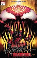 Absolute Carnage vs. Deadpool Vol 1 2