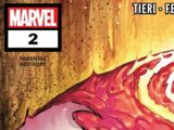 Absolute Carnage vs. Deadpool Vol 1 2