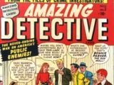 Amazing Detective Cases Vol 1 3