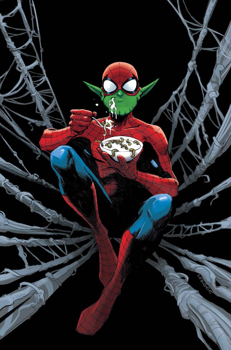 Amazing Spider-Man Vol 5 15 Skrulls Variant Textless.jpg