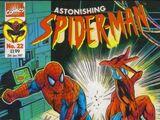 Astonishing Spider-Man Vol 1 22
