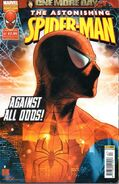Astonishing Spider-Man Vol 2 67
